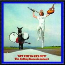 Get Yer Ya Yas Out von The Rolling Stones (2002) CD Neuware