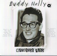 Greatest Hits - Buddy Holly (2012, Vinyl NIEUW)