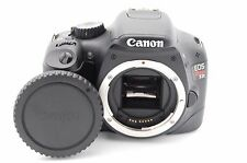 Canon EOS 550D (EOS Rebel T2i / EOS Kiss X4) 18MP 3''Screen Digital SLR Camera