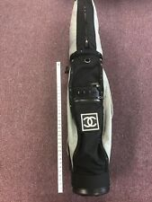 Chanel Golf Club Bag with cover