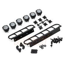 Pro-Line Light Bar Kit Black HID Crawler Desert Truck Short Course Car #6085-00
