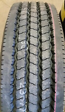 (8-tires) 235/75r17.5 RT500 all position truck tire 16 ply Radial 23575175