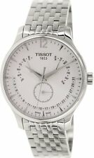 Tissot T0636371103700 TClassic Tradition Men Perpetual Calendar Watch New in Box