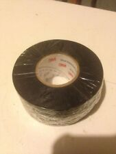 3m Vinyl Electrical Tape 37   1 1/2 Wide X100feet (3) Rolls