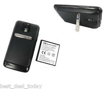 Mugen Power 3900mah Extended Battery For Samsung Skyrocket I727 AT&T Galaxy S2