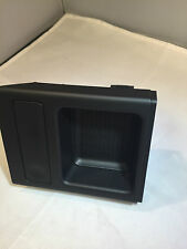 BMW E46 GENUINE COIN BOX AND TRAY CENTRE CONSOLE E46 3 SERIES 51168217957