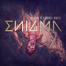 Enigma - The fall of a rebel angel 2CD Deluxe + booklet (nuovo album/sealed)