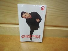1999   GEORGIE PORGIE LOVE STORY  Cassette  New sealed