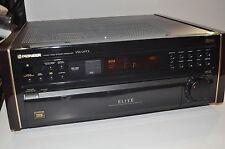 Pioneer VSX-09TX no remote Excellent condition
