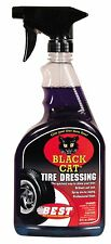 Best Products 43032 Black Cat Tire Dressing 32-oz. Trigger Sprayer