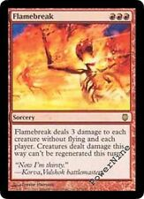 1 FOIL Flamebreak - Darksteel MtG Magic Red Rare 1x x1