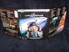 Lost In Space (DVD, 1998) Mint Disc!•Real USA Made!•No Scratches!
