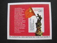 DDR MiNr. 2042 Block 42 postfrisch (U 677)