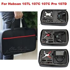 Light Small Carrying Case Box Bag For Hubsan X4 H107C Pro H107D H107L Quadcopter