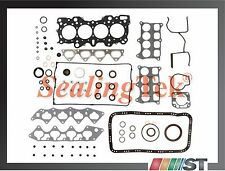 B16A2 B16A3 B17A1 B18C1 B18C5 Engine Full Gasket Set MLS Head Gasket VTEC Motor