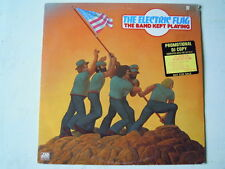 Electric Flag - THE BAND KEPT PLAYING (Lp) Sawmark cut ,Copy Promotional