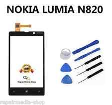 Ersatz Glas für Nokia Lumia N820 820 Glas Touchscreen Digitizer Display NEU
