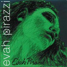 NEW Pirastro Evah Pirazzi 4/4 Violin String SET Steel E Loop End