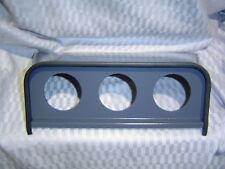 """EJ-EH Holden Triple 2"""" 52mm Dash Gauge Cowl  Brand New Sent Registered Post"""
