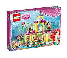 LEGO Disney Princess Arielles Unterwasserschloss (41063)