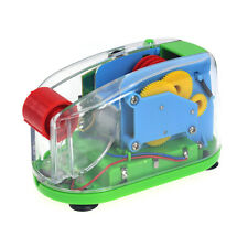 F04093 Auto Electric Tape Dispenser 4AA Battery Powered