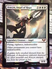 MTG 1x AVACYN, ANGEL OF HOPE - M/NM (FOIL) - FROM THE VAULT: ANGELS Mythic Rare