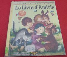 Un Petit Livre D'or Le Livre D'amitié ! Little Golden Book