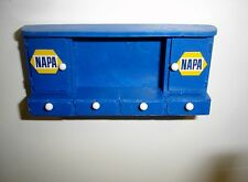 Wall Cabinet - Large -  NAPA  - 1/24 & G scale - for your Diorama or Garage