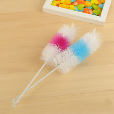 Baby Milk Feeding Bottle Brush Nipple Teapot Spout Cup Kitchen Cleaning Scrubber