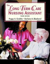 Long Term Care Nursing Assistant, The (3rd Edition)-ExLibrary