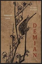 Demian : The Story of a Youth by Hermann Hesse (2011, Paperback)