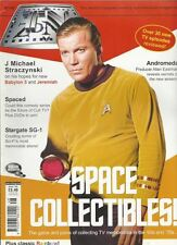 TV Zone No 149 (CAPTAIN KIRK COVER)