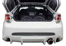 00-05 Toyota Celica Duraflex Vader Rear Bumper 1pc Body Kit 100199