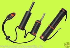 BEAR GRYLLS - Encendedor encendedor Fuego Starter Outdoor Survival 190700