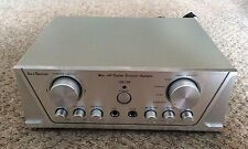 SKYTRONIC 103.100 home HiFi Stereo Audio Power Amplifier