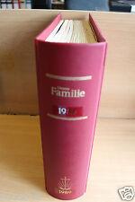 Unsere Familie die Zeitschrift für das neuapostolische Heim Nak 1989 im Ordner