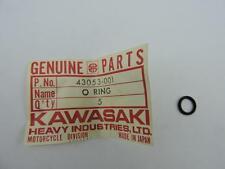 43053-001 NOS Kawasaki Shaft O Ring KZ200 S2 S3 H1 H2 Mach III IV 1972-1979 S24t