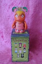 "Disney VInylmation Peter Pan Series 3"" Angry Jealous Red Tinker Bell Park"