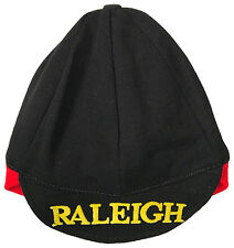 Raleigh Wool Winter Cycling Hat Genuine Vintage Retro NOS L'Eroica Rare!