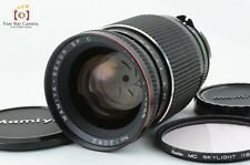 Excellent+++!! Mamiya SEKOR SF C 145mm f/4 for 645 Soft Focus Lens from Japan