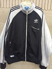 ADIDAS JACKET 3XL ADIDAS HELIUM TT JACKET ADIDAS RUNNING JACKET ADIDAS ZIP UP