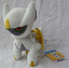 "Oficial Pokemon Center 2010 Pokedoll D&P Arceus suave juguete de felpa Muñeca MWT EE. UU. 7"""