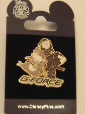 Pins G Force exclusif Disney Store DISNEYLAND Paris Official Pin Trading NEUF