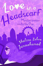 Love in a Headscarf-ExLibrary
