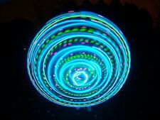 The LED Electric Nebula Hula Hoop