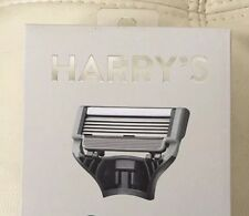 Harry's Newest Design 16 Count Razor Blades for Winston and Truman Free Shipping