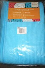"SONOMA LIFE+STYLE 5-Pack Ultimate Performance Sport Hand Towels ""LIGHT AQUA"" NWT"