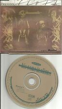 HIS NAME IS ALIVE Dirt Eaters UNRELEASED TRX Rainbow Dio REMAKE Cove r CD Single