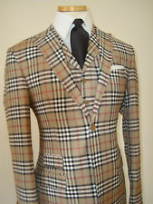 Luxury mens suits and tuxedos all handmade in italy fitted cut