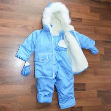 Schöne Baby Winter Schneeanzug Gr. 50-62